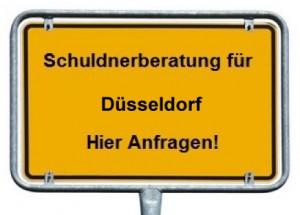 Schuldnerberatung Düsseldorf Hier anfragen
