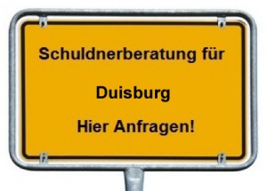 Schuldnerberatung Duisburg Hier anfragen