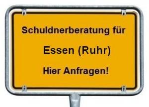 Schuldnerberatung Essen (Ruhr) Hier anfragen