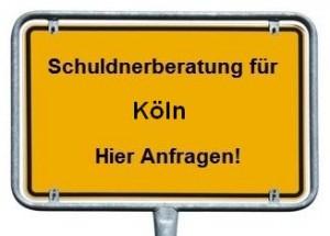Schuldnerberatung Köln Hier anfragen