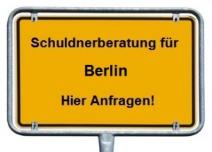 Schuldnerberatung Berlin Hier anfragen