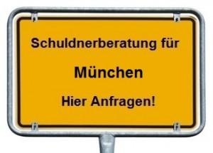 Schuldnerberatung München Hier anfragen