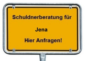 Schuldnerberatung Jena Hier anfragen