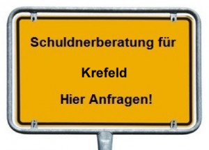 Schuldnerberatung Krefeld Hier anfragen