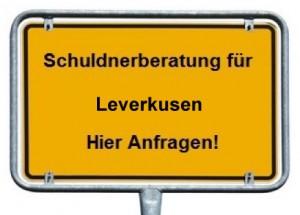 Schuldnerberatung Leverkusen Hier anfragen