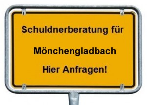 Schuldnerberatung Mönchengladbach Hier anfragen