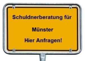 Schuldnerberatung Münster Hier anfragen