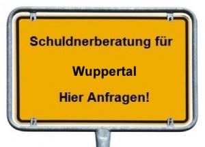 Schuldnerberatung Wuppertal Hier anfragen