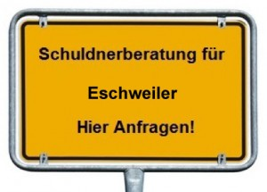 Schuldnerberatung Eschweiler Hier anfragen