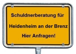 Schuldnerberatung Heidenheim an der Brenz Hier anfragen