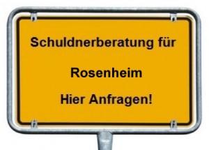 Schuldnerberatung Rosenheim Hier anfragen