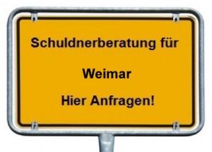Schuldnerberatung Weimar Hier anfragen