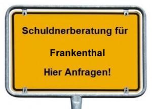 Schuldnerberatung Frankenthal Hier anfragen