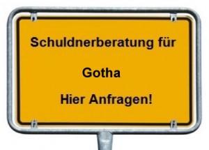 Schuldnerberatung Gotha Hier anfragen