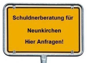 Schuldnerberatung Neunkirchen Hier anfragen